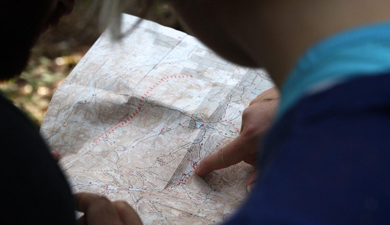 Destinations de voyage secrètes que vous n'avez jamais connues